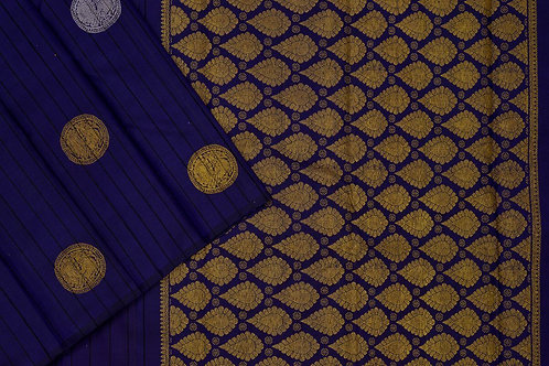 Shreenivas silks Kanjivaram silk saree PSSR011813