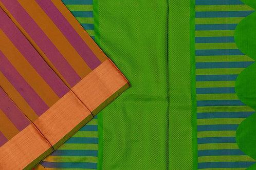 Soft silk saree SS2184