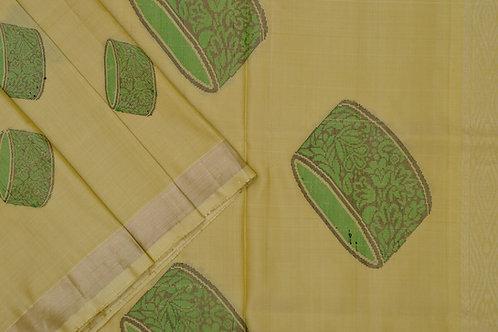 Sita mahalakshmi soft silk saree PSSM050709