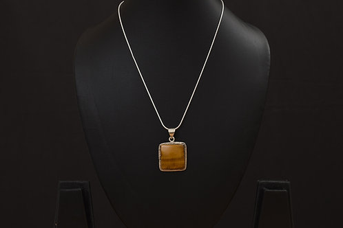 Lasya Pendant with chain LA0048