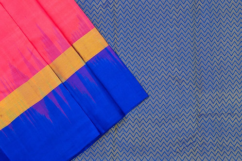 Amrith weaves creation soft silk saree PSAC090035