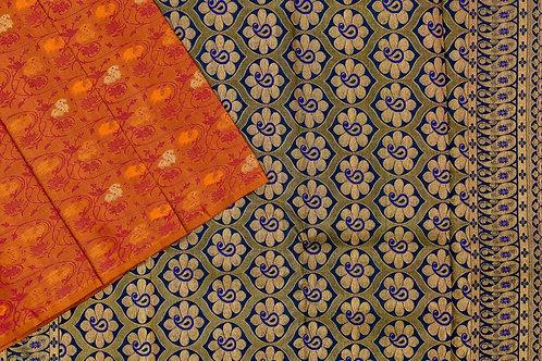 Shreenivas silks Kanjivaram silk saree PSSR012169