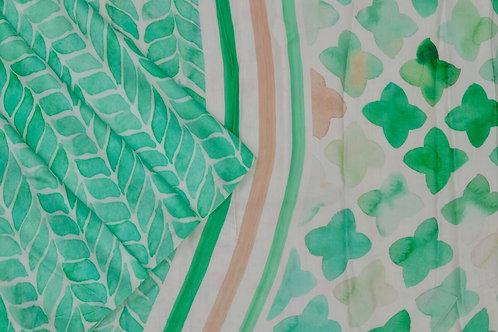 Tina Eapen modal silk saree PSTE130009