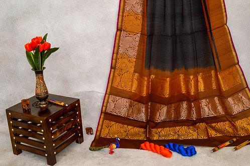 Kora silk cotton SS994