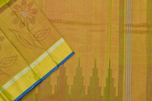 Shreenivas silks silk cotton saree PSSR011693