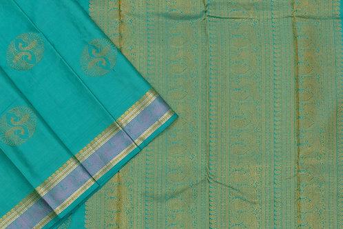 TheSilkLine Kanjivaram silk saree PSTL021334