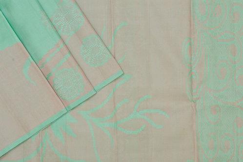 Sita mahalakshmi kanjivaram silk saree PSSM05LRJN200703
