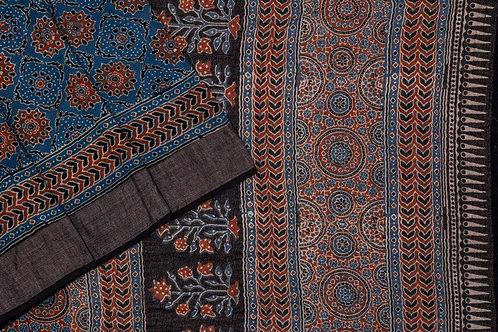 Tina Eapen cotton saree PSTE130025
