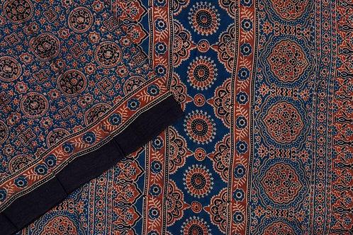Tina Eapen silk cotton saree PSTE130021