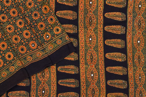 Tina Eapen silk cotton saree PSTE130037