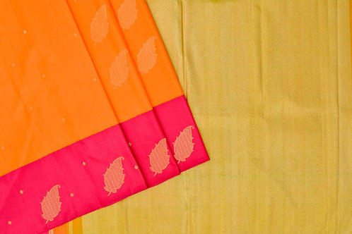 Shreenivas silks Kanjivaram silk saree PSSR011441