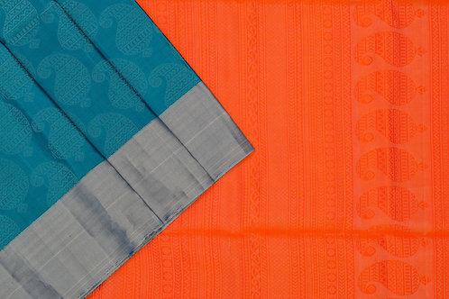 Sita mahalakshmi soft silk saree PSSM05LPRA200903