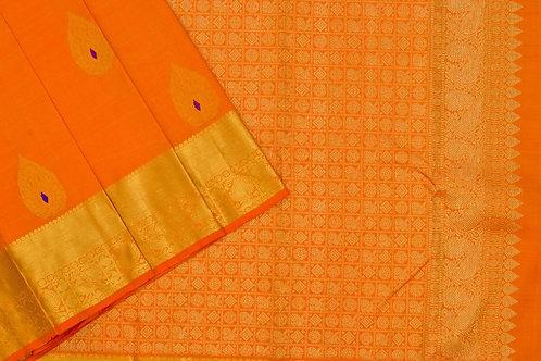 Amrith weaves creation soft silk saree PSAC090193