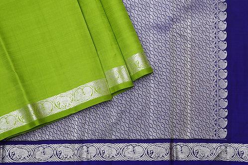 Tharakaram kanjivaram silk saree PSTK040020