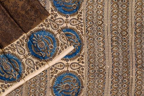 Tina Eapen modal silk saree PSTE130033