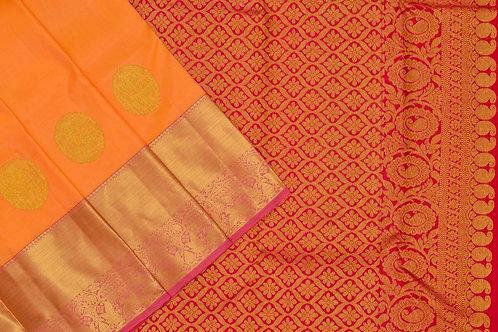 Amrith weaves creation soft silk saree PSAC090195