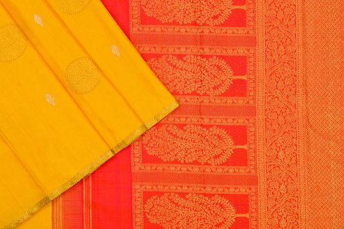 Shreenivas silks Kanjivaram silk saree PSSR011701
