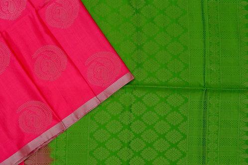 Sita mahalakshmi Soft silk saree PSSM05RJK190437