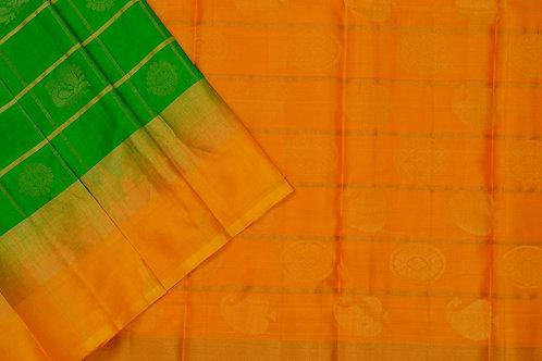 Amrith weaves creation soft silk saree PSAC090173