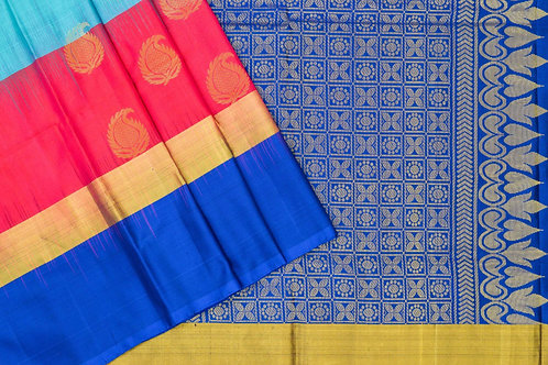 Shreenivas silks Soft silk saree PSSR011513