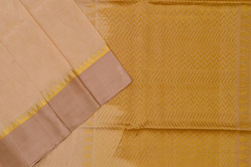 Amrith weaves creation silk Cotton saree PSAC090136