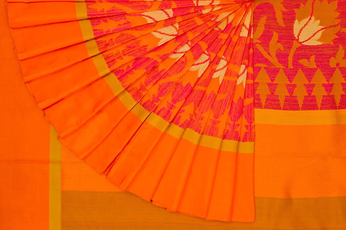 Shreenivas silks organza silk saree PSSR011221