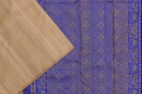 Kanjivaram silk saree SS2052