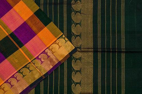 Amrith weaves creation silk Cotton saree PSAC090144