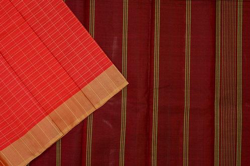 Sita mahalakshmi soft silk saree PSSM05NC1902