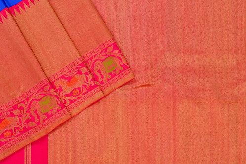 Sita mahalakshmi kanjivaram silk saree PSSM05LRAM2007100