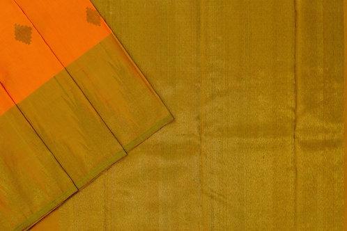 Kanjivaram silk saree SS1954