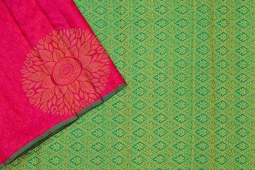 Amrith weaves creation soft silk saree PSAC090090