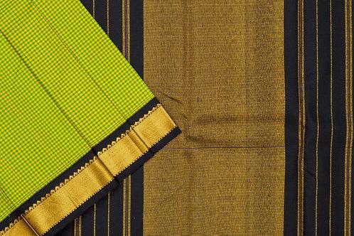 Kanjivaram silk saree SS1694