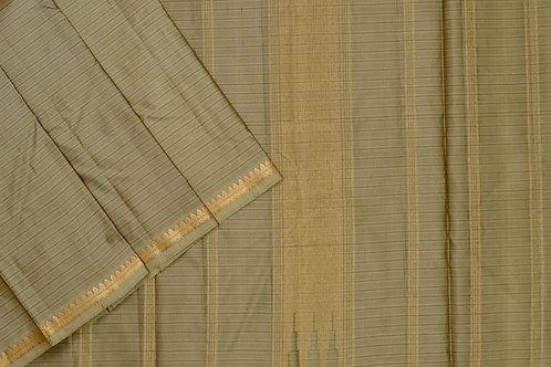 Amrith weaves creation soft silk saree PSAC090221