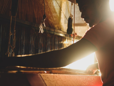 Hand Loom Vs Power Loom Silk Sarees