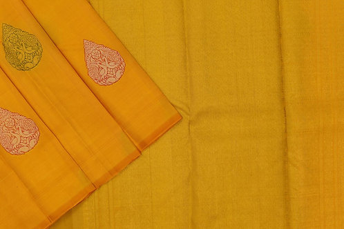 Shreenivas silks Kanjivaram silk saree PSSR011942