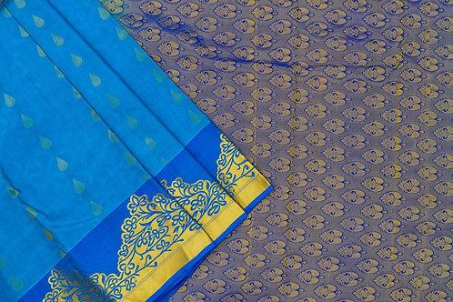 Soft silk saree SS1544