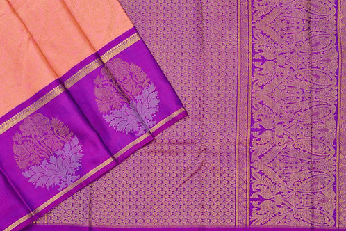 Shreenivas silks Kanjivaram silk saree PSSR011719