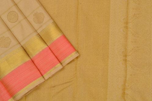 Kanjivaram silk saree SS1652