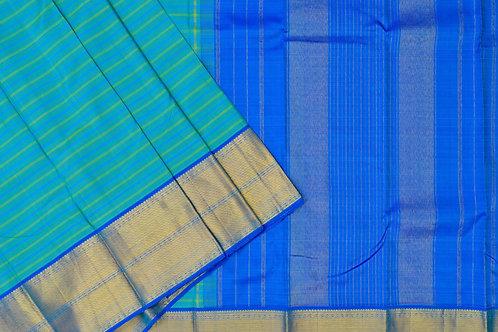 Kanjivaram silk saree SS1446
