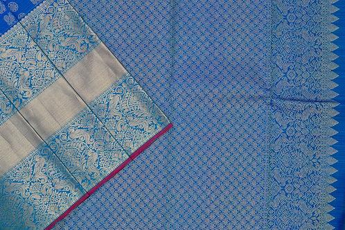 Sita mahalakshmi kanjivaram silk saree PSSM05SMLRJK190831