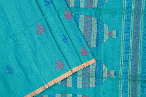 Organic silk saree SS1508