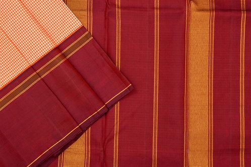 Sita mahalakshmi kanjivaram silk saree PSSM050727