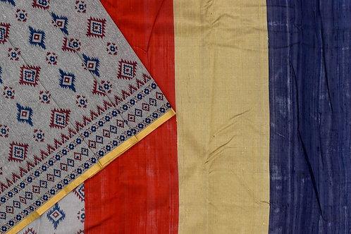 Amrith weaves creation silk cotton saree PSAC090241