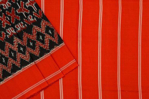 Indo fabric pochampalli silk saree PSIF060025