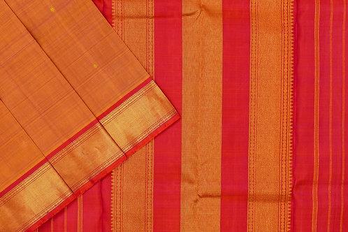 Kanjivaram silk saree SS2125