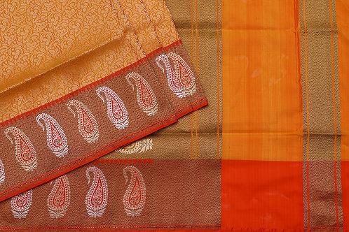 Tharakaram banaras silk saree PSTK040096