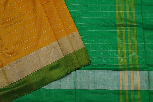 Tharakaram soft silk saree PSTK040085