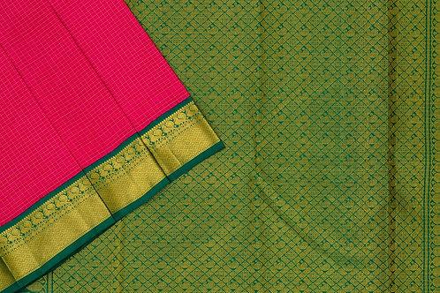 Shreenivas silks Kanjivaram silk saree PSSR011779
