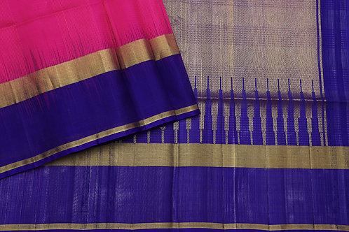 Tharakaram soft silk saree PSTK040071